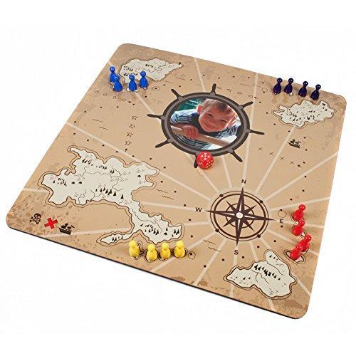 Bordspel bedrukken - Familiespel