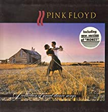 Pink Floyd - A Collection Of Great Dance Songs - Harvest - 1C 064-07 575, EMI Electrola - 1C 064-07 575