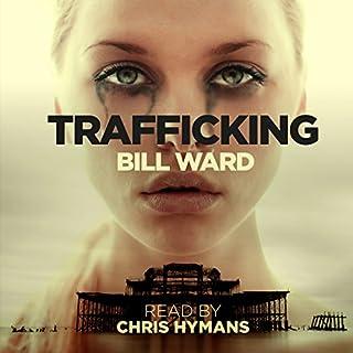 Trafficking cover art