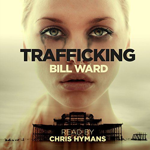 Trafficking audiobook cover art