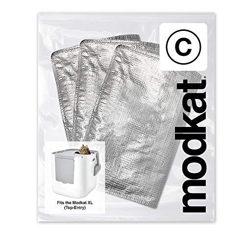 Modkat Type C Liner Refills 3-Pack