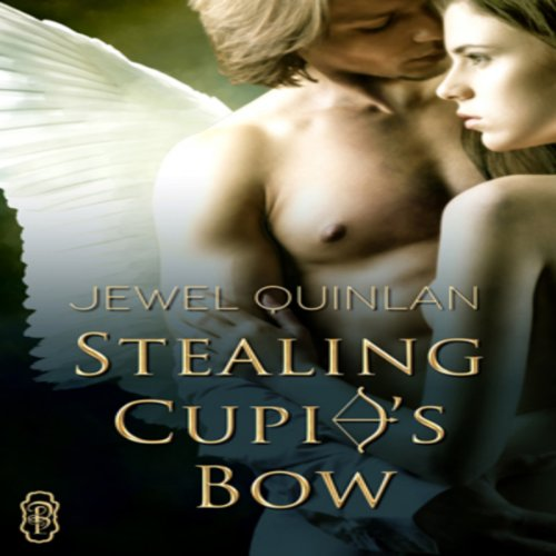 Stealing Cupid's Bow audiobook cover art