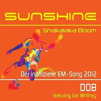Sunshine 2012 (Shakalaka Boom)