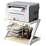 Top 10 Printer Stand with Shelfs