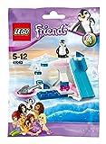 LEGO Friends Friends Penguin's Playground - 41043
