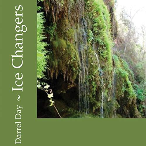 Ice Changers audiobook cover art