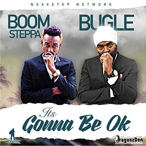 Boom Steppa & Bugle