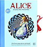 Alice au pays des merveilles - Editions Quatre Fleuves - 28/10/2016