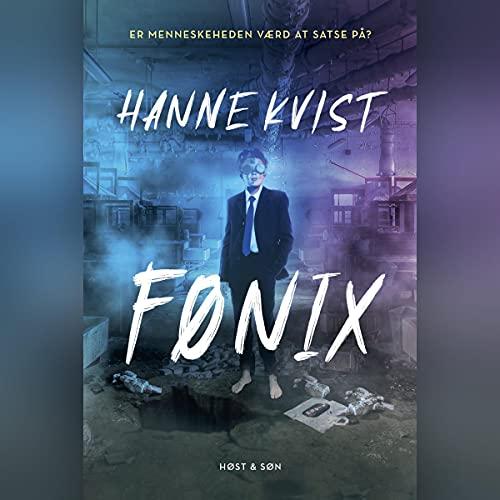 Fønix cover art