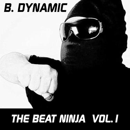 The Beat Ninja Vol. 1 de B. Dynamic en Amazon Music - Amazon.es