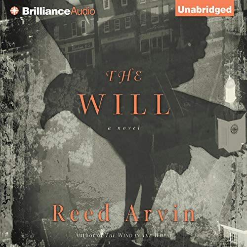 The Will cover art