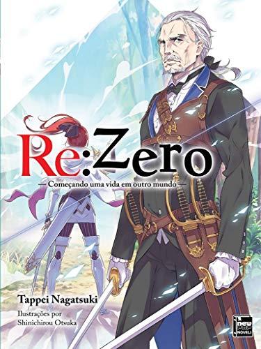Re:Zero - Começando uma Vida em Outro Mundo - Livro 07