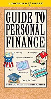 Guide to Personal Finance 1933569093 Book Cover