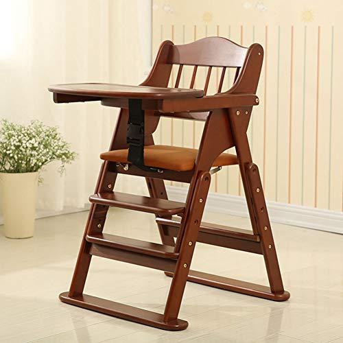 Chaise à manger pour enfant bébé en bois maif pliable portable pour bébé Table à manger chaise pour enfantC