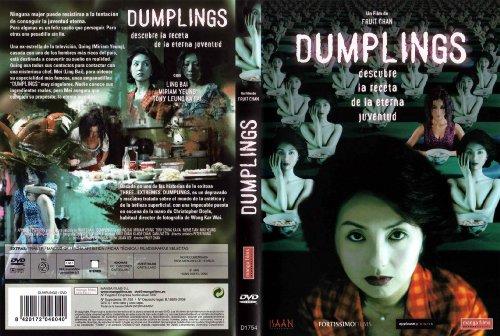 Dumplings [DVD]