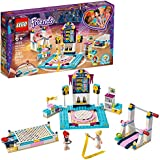 LEGO Friends Stephanie's Gymnastics Show 41762...