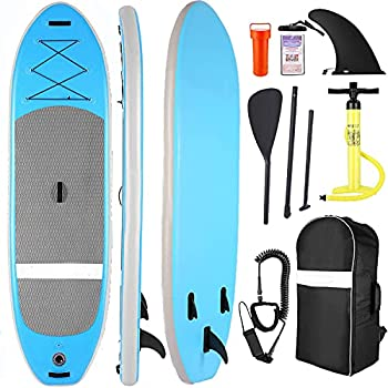 Casulo Inflatable Stand Up Paddle Board