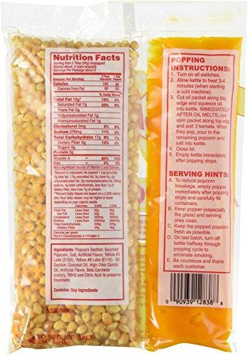 Product Image 2: Mega-pop Popcorn Kit – 10.6 Oz. – 24 Ct.