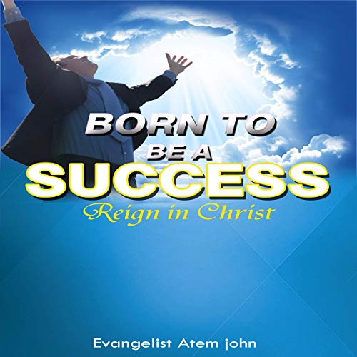 Born to Be a Success cover art