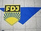 FDJ Halstuch Junge Pioniere Mottoparty DDR Ostalgie Fasching Karneval