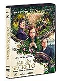 El jardín secreto (DVD)