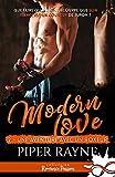 Une aventure avec un boxeur: Modern love, T2