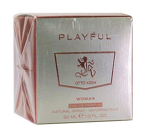 Otto Kern Playful Woman Eau de Parfum 30 ml