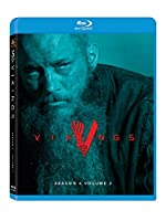 Vikings: Season 4 - Part 2/ [Blu-ray] [Import]