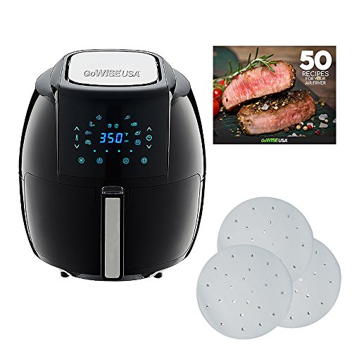 GoWise Electric Air Fryer*