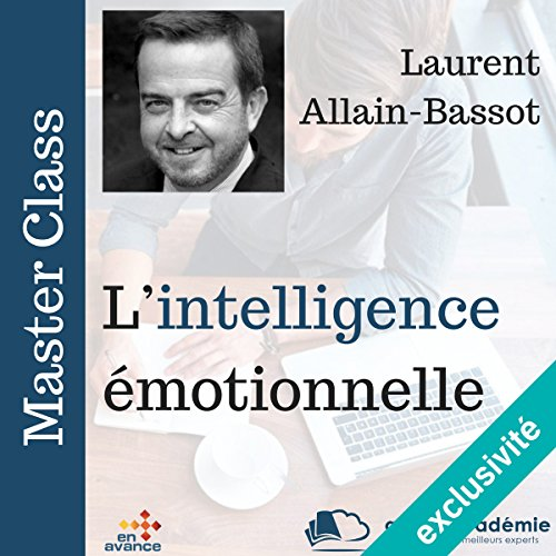 L'intelligence émotionnelle audiobook cover art