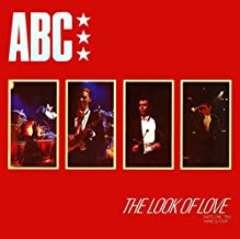 ABC - The Look Of Love (Parts One, Two, Three & Four) - Neutron Records