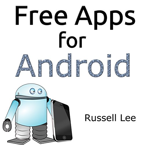 Free Apps for Android audiobook cover art