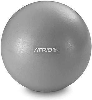 Mini Bola Fitness para Exercícios Material PVC Antiderrapante, Atrio
