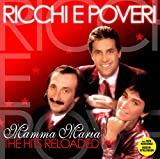 Songtexte von Ricchi e Poveri - Mamma Maria: The Hits Reloaded