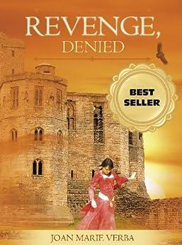 Revenge, Denied by [Joan Marie Verba]