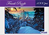 Frank - 34007 Neuschwanstein Castle Puzzle for 14 Year Old Kids and Above