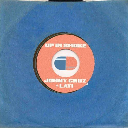 Jonny Cruz & Lati