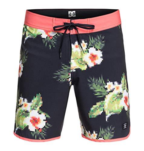 "DC Shoes All Season Scallop 18"" - Board Shorts for Men - Boardshorts - Männer"
