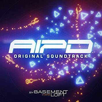 AIPD (Original Soundtrack)