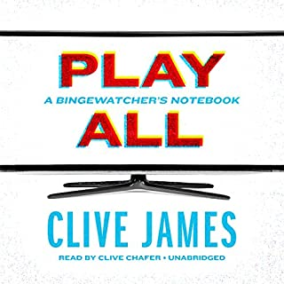 Play All audiobook cover art