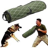 若い作業用Bissarm袖を訓練犬は、グリーンマリノアシェパード使役犬の犬の訓練のアクセサリーを犬