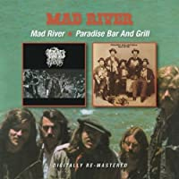 Mad River/Paradise Bar And Grill / Mad River by Mad River (2013-03-12)