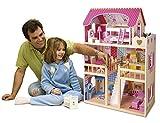 Zoom IMG-2 leomark casa delle bambole sogno