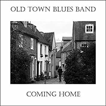 Coming Home (feat. Chrissie Hammond)