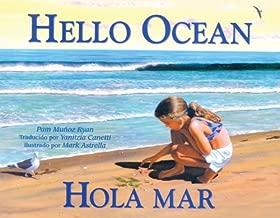 Hello Ocean / Hola Mar (Turtleback School & Library Binding Edition) (English and Spanish Edition)