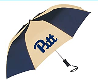 Pittsburgh Panthers Sporty Two-Tone Umbrella