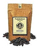 Uncle Spice Tonkabohnen - 80g ganze Tonka-Bohnen - in Premiumqualität - ganze Bohnen vom Tonkabaum aus kontrolliertem Anbau , 1a Tonka Qualität aus Brasilien - Ideale Alternative zu Vanilleschoten