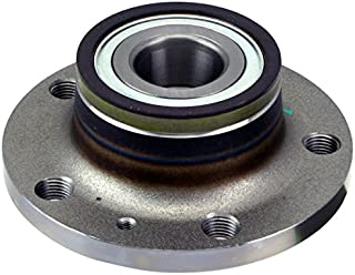 National Timken 510003 SKF GRW237 WJB WB510003 WB510003-Front Wheel Bearing-Cross Reference