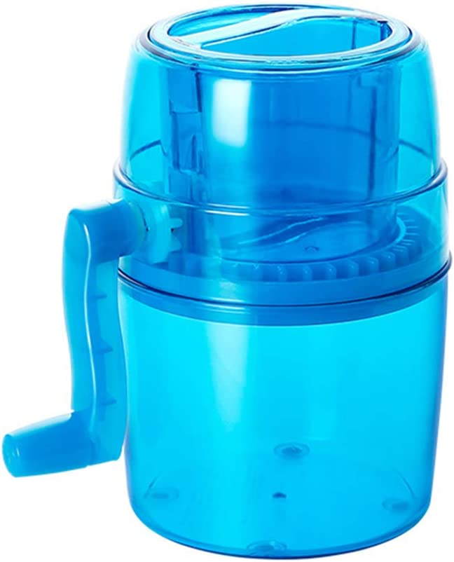 Manual household Max Quantity limited 61% OFF small smoothie machine mini ma Hand-cranked ice