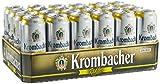 Krombacher Radler Dose, EINWEG (24 x 0.5 l)